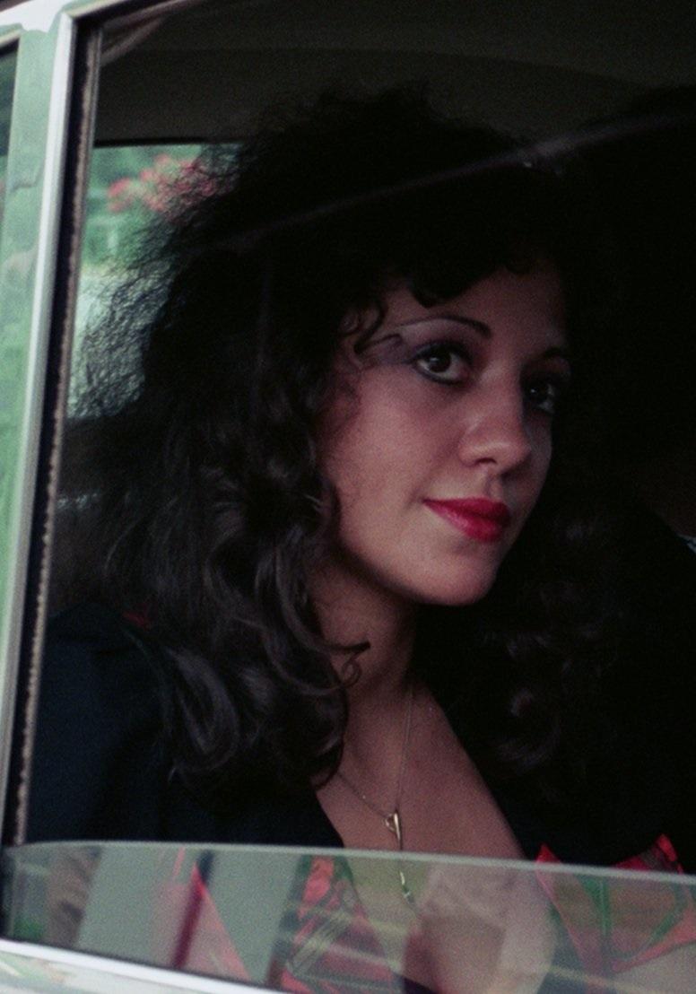 Pauline LaMonde