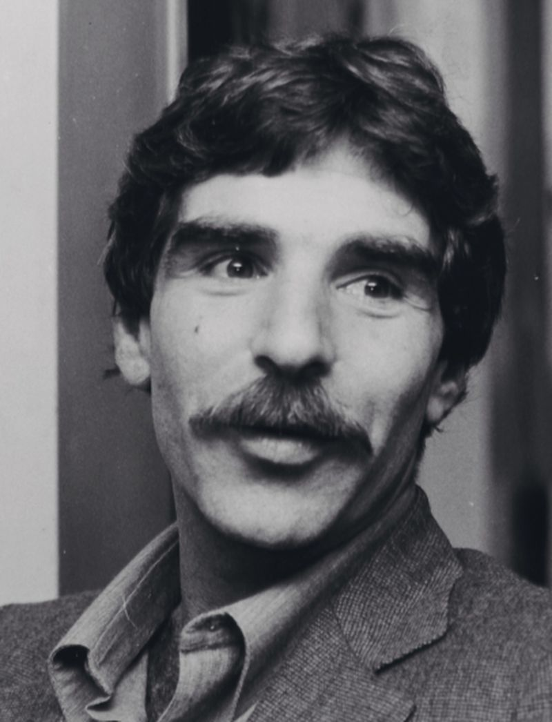 Harry Reems